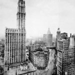New Book On The Woolworth Building