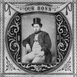 A New Book: Thomas Nast vs Boss Tweed