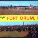 Fort Drum WWII Barracks to be Demolished