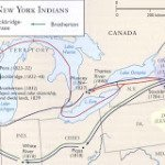 Native History Blog Featuring New York Indian Removal