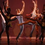 Dance Theatre of Harlem History Exhibit at NYPL