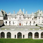 OHEKA Castle Chronicled in New Book