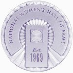 Ten Named to National Womens Hall of Fame
