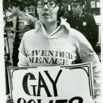 NYPL Exhibits Gay Liberation History in June