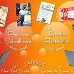 La Escuela Electronica / The Electronic Schoolhouse