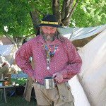 American Mountain Men Return to the Adirondack Museum