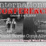 Conference: Poland to Buffalo Through WWII