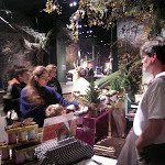 NYS Museum Chocolate Expo, Holiday Gift Market