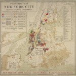 Mapping New Yorks Shoreline, 1609-2009