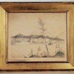 Folk Art: New Joseph Hidley Painting Comes to Light?