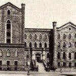 Correction History Society: NYSs Last Hanging Exhibit