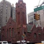 West Park Presbyterian Church Designated Landmark