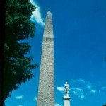 Bennington Battle Monument Opens for 2010