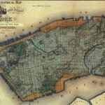 Mapping New York: Illustrated Urban, Social History Survey
