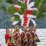 Battle of the Thousand Islands: Final 250th French and Indian War Event