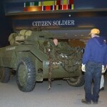 New York Army National Guard Featured in Museum Exhibit