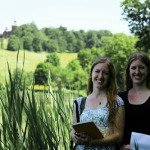 SUNY ESF Students Launch Olana Nature Walks