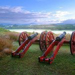 Saratoga Battlefield Free Guided Morning Hikes