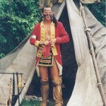Abenaki Focus of Vermont July 4th Event