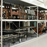 Collection Storage Tours at Adirondack Museum