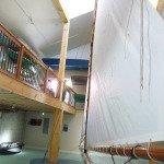 Champlain Maritime Museum Small Boat Fest