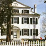 Poughkeepsie: Historic Family Homes Reunited