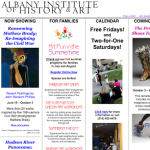 Albany Institute Awarded Big Grant For Website