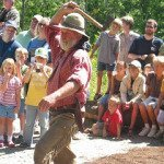 Mountain Men Return to the Adirondack Museum