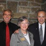 Senator Schumer Visits the Adirondack Museum