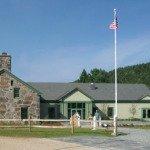 Vermont: New Calvin Coolidge Museum Opens