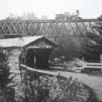 Train Sparks Wilderness Heritage Corridor Events