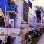 Durants Adirondack Railroad Company Lecture