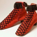 Albany Institute Offers Shoe Exhibits