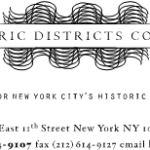Historic Districts Council Preservation Awards