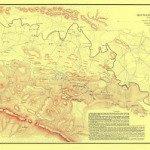 Historic Civil War Coastal Survey Documents Online