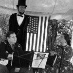 77th New York Regimental Balladeers at Olana