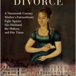 19th Century Divorce, Shakers Subject of Author Talk