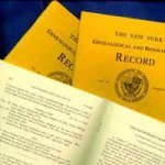 NY Genealogical & Biographical SocietyNew Digital Resources For Members