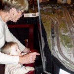 B & E Society Offers Annual Train Day