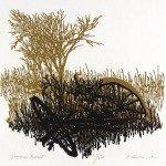 Landscape of Memory: Prints by Frank Eckmair