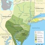 The Lenape: Lower New York's First Inhabitants