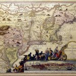 New Netherland: Scholar in Residence Programs