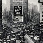 Times Square Photos Wanted by New-York Historical Society