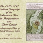 Rare Maps of the American Revolution in the North