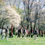 New Windsor Cantonment Revolutionary War Encampment