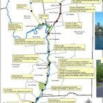 Champlain Canalway Trail Plan Unveiled
