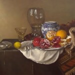 Hyde Collection to Present Still Life Talk
