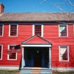 April Fools Tour of Stone Tolan House Museum