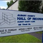 Albany County Hall of Records Open House