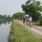 Sixth Annual Canal Clean Sweep, April 15-17